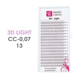 3D Light - CC - 0.07 - 13 mm