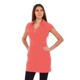 Šaty AMELIA - lososové | Smart Lashes
