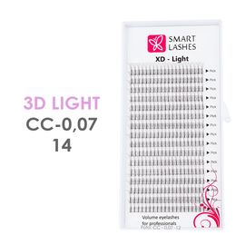 3D Light - CC - 0.07 - 14 mm