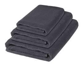 Vysoce kvalitní ručník - 50 x 100 cm - 450 g/m²
