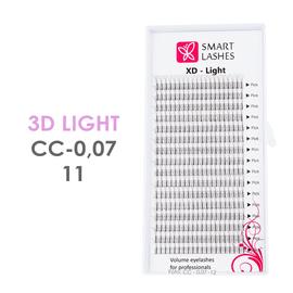 3D Light - CC - 0.07 - 11 mm