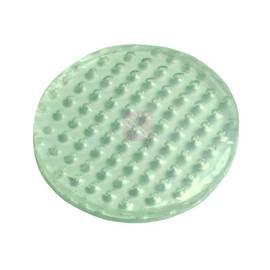 Antypoślizgowa nanopłyta do kryształu