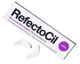 RefectoCil ochranné papírky extra - 80 ks