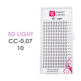 5D Light - CC - 0.07 - 10 mm