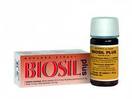 NATURVITA Biosil Plus - 60 tablet   Smart Lashes