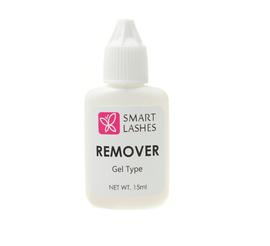 Żelowy remover - 15 ml | Smart Lashes