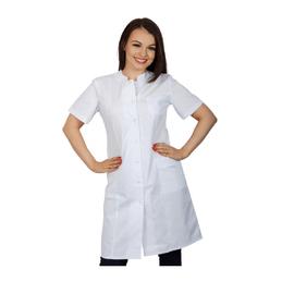 Šaty JESSICA - bílé | Smart Lashes