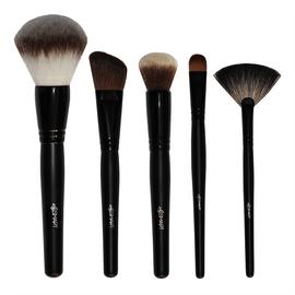 Sada kosmetických štětců - FACE | Smart Lashes