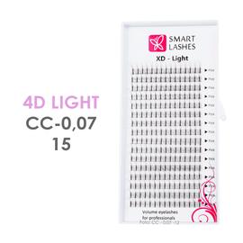 4D Light - CC - 0.07 - 15 mm