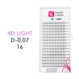 4D Light - D - 0.07 - 16 mm