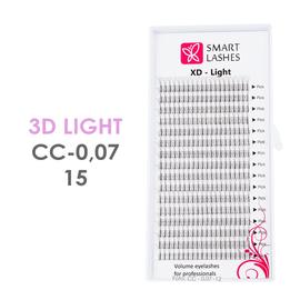 3D Light - CC - 0.07 - 15 mm