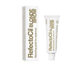 RefectoCil zosvetľovacia pasta BLOND - 15 ml | Smart Lashes